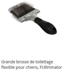 Grande brosse